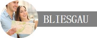 Deine Unternehmen, Dein Urlaub im Bliesgau Logo